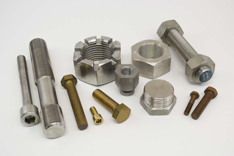 industrial fasteners manufacturer