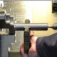 cnc machining precision