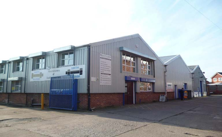 smith bullough premises
