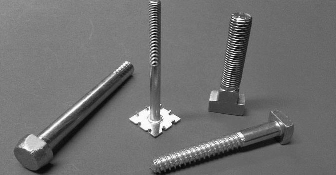 smith bullough bolts and screws manufacturer