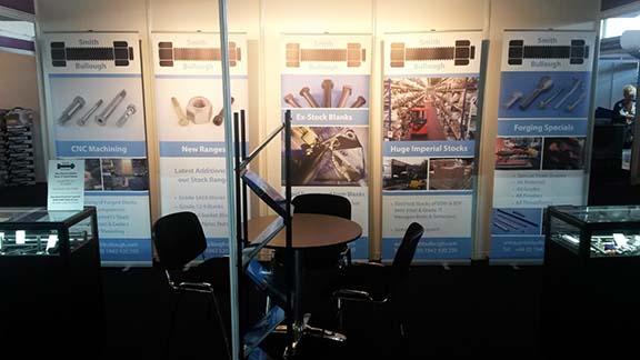 smith bullough torque expo 2016